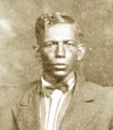 Charley Patton photo