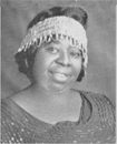 Ma Rainey photo